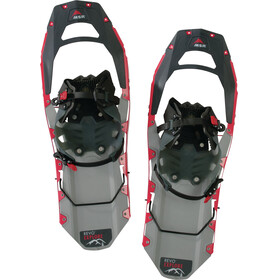 MSR Revo Explore 22 Snow Shoes grey/red